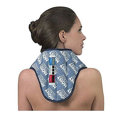 TheraBeads Moist Heat Therapy Packs, Cervical 9 x 24 inch