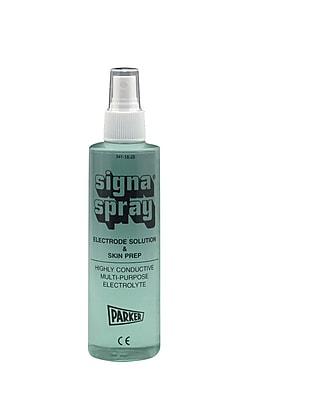SignaSpray® Electrode Solution and Skin Prep; 8.5 oz.
