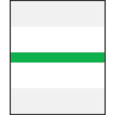 Medical Arts Press® Write-On or Type-On Divider Tabs; Dark Green