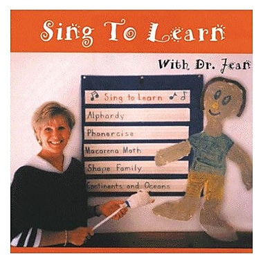 Melody House Sing to Learn CD