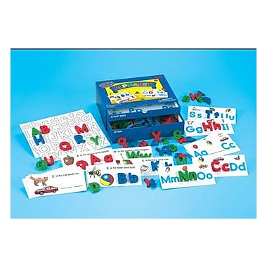 Patch Products Alphabet Phonics Letters