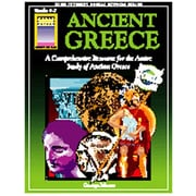Didax Ancient Greece Grade 4-7 Book