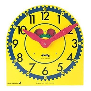Carson Dellosa Publications Original Judy Clock