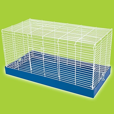Ware Manufacturing Chew-Proof Guinea Pig Cage