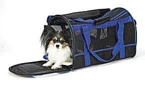 Ethical Pet Travel Gear Front Pouch Pet