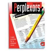 MindWare Perplexors Expert Book