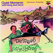 Creative Teaching Press Quiet Moments Greg and Steve CD