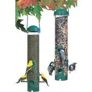 Woodstream Wildbird Any Seed Tube Bird Feeder