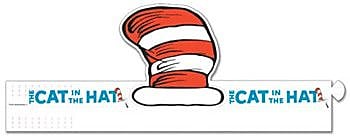 Eureka Classroom Dr. Seuss Wearable Hat (Set of 32)
