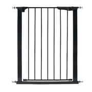 KidCo Extra Tall and Wide Auto Close Gateway Gate; Black