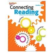 Houghton Mifflin Harcourt Connecting Reading Grade 3 - 4 Book