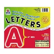 Pacon Creative Products 4 Self-adhesive Letters