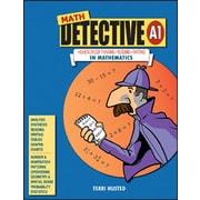 Critical Thinking Press Math Detective Book