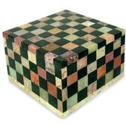 Novica Checkmate Large Box