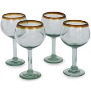 Novica Goblet (Set of 4)