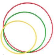 Dick Martin Sports 12 Piece Plastic Hoop 24  Set (Set of 12)