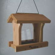 Audubon/Woodlink Small Ranch Style Hopper Bird Feeder