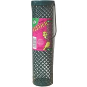 C&S Products Nugget Caged Tube Bird Feeder