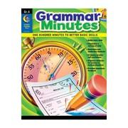 Creative Teaching Press Grammar Minutes Grade 6 Book