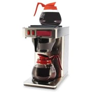 CoffeePro 2-Burner Coffee Maker