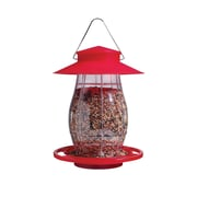 Heritage Farms Lantern Hopper Bird Feeder