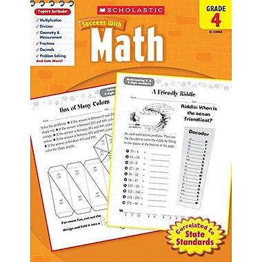 Scholastic Scholastic Success Book