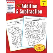 Scholastic Scholastic Success Book