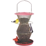 Sweet Corn Products Llc 3-Tier Standard Caged Feeder