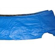 Jumpking 14' Trampoline Pad; Blue
