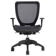 Nightingale Chairs RiteOne Mid-Back Mesh Desk Chair