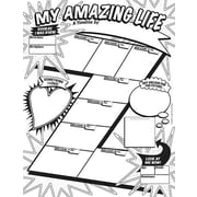 Scholastic My Timeline Graphic Book Set