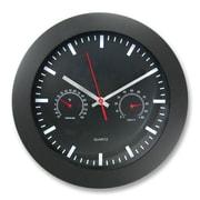 ARTISTIC LLC Humidity Gauge 12'' Wall clock