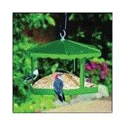Homestead/Gardner Fly - Thru Gazebo Hopper Bird Feeder