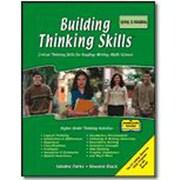 Critical Thinking Press Building Thinking Skills Level 3 Book
