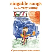 Kimbo Educational Singable Songs for The Very Young CD