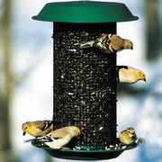 Audubon/Woodlink Magnum Sunflower Nyjer/Thistle Feeder