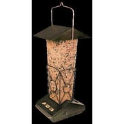 Woodstream Wildbird Proof Hopper Bird Feeder