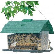 Woodstream Wildbird Barn Hopper Bird Feeder