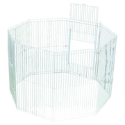 Ware Manufacturing Clean Living 8 Panel Small Animal Playpen