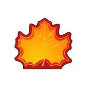 Shapes Etc. Maple Leaf Notepad