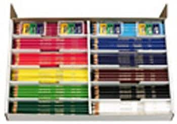 Crayola Colored Pencils Full Length 240 Ct
