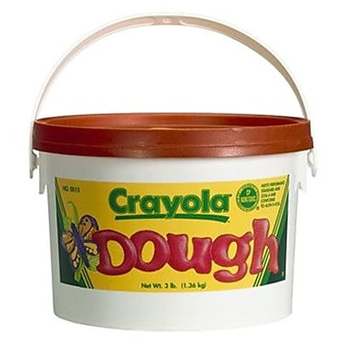 Crayola Modeling Dough 3lb Bucket Green