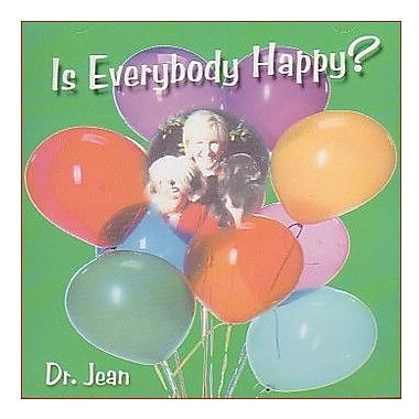 Melody House Is Everybody Happy CD