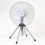 Sunpentown 18'' Oscillating Pedestal Fan