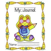 Edupress My Journal Primary Book