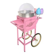 Nostalgia Electrics Vintage Commercial Cotton Candy Machine