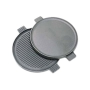 Bayou Classic 14'' Round Reversible Griddle