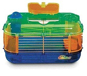 Super Pet Crittertrail Mini Carry and Connect Small Animal Cage
