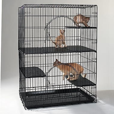 ProSelect Cat Cage Deluxe Platforms (Set of 3)
