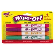 Trend Enterprises Wipe Off Marker 4 New Colors